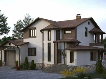 Частный дом, Гомельская область